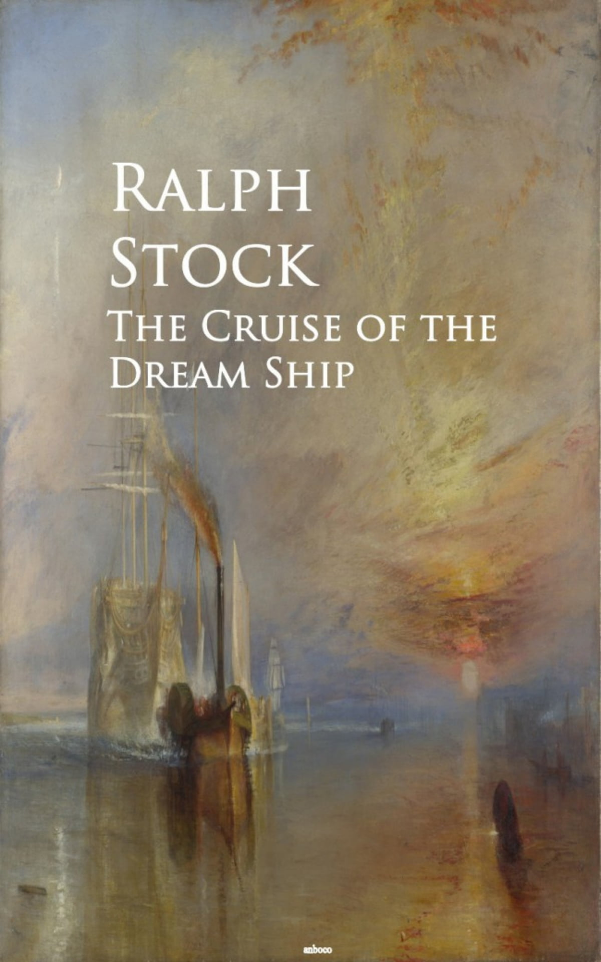 What dream of a ship: dream book 53