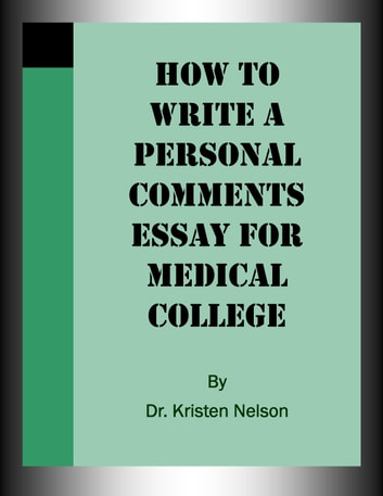 personal commentary essays The goal of the focal article-commentary format is to advance the field by providing a forum for the editor will place a great premium on tight and concise writing.