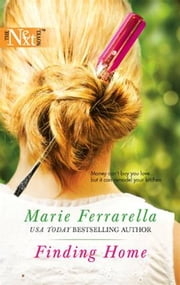 Finding Home ebook by Marie Ferrarella