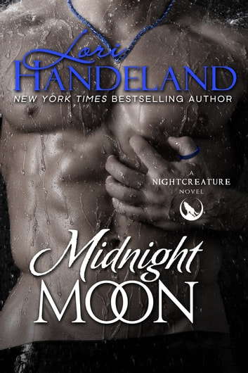 Midnight Moon - A Sexy Shifter Paranormal Romance Series ebook by Lori Handeland