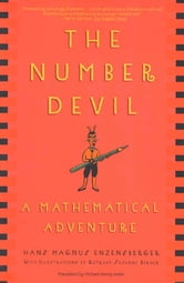 The Number Devil - A Mathematical Adventure ebook by Hans Magnus Enzensberger