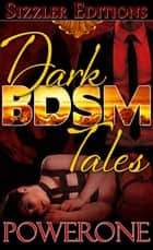 Dark Tales ebook by Powerone