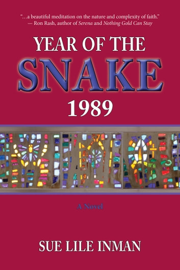 Year of the Snake: 1989 ebook by Sue Inman