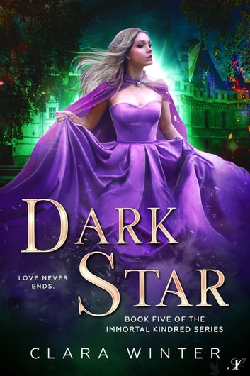 Dark Star ebook by Clara Winter