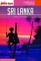 SRI LANKA 2019 Carnet Petit Futé eBook by Dominique Auzias, Jean-Paul Labourdette