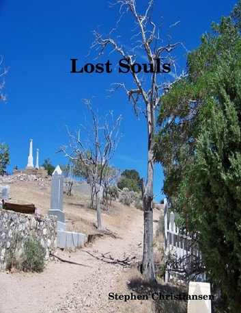 Lost Souls ebook by Stephen Christiansen
