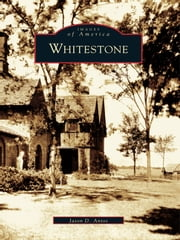 Whitestone ebook by Jason D. Antos