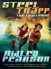 Steel Trapp: The Challenge - The Challenge ebook by Ridley Pearson