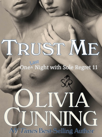 Trust Me ebook by Olivia Cunning