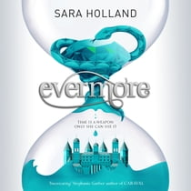 Evermore - Book 2 audiolibro by Sara Holland, Eileen Stevens