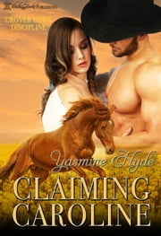 Claiming Caroline ebook by