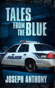 Tales of the Blue ebook by Joseph Anthony