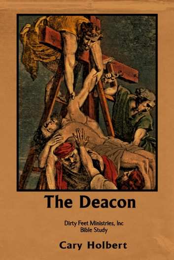 The Deacon ebook by Cary Holbert