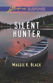 Silent Hunter ebook by Maggie K. Black