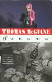 Panama ebook by Thomas McGuane