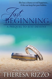 Just Beginning: A Prequel to Just Destiny (Destiny #1) ebook by Theresa Rizzo