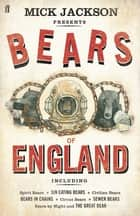 Bears of England ebook by Mick Jackson