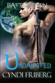 Undaunted ebook by Cyndi Friberg