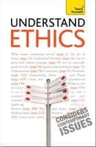 Understand Ethics: Teach Yourself ebook by Mel Thompson