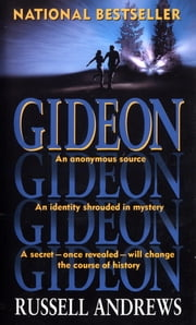 Gideon ebook by Russell Andrews