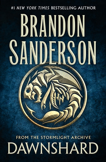 Dawnshard - From the Stormlight Archive ebook by Brandon Sanderson