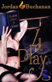 4Play ebook by Jordan Buchanan