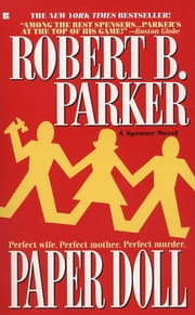 Paper Doll ebook by Robert B. Parker