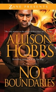 No Boundaries ebook by Allison Hobbs
