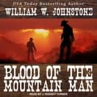 Blood of the Mountain Man audiobook by