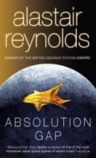 Absolution Gap ebook by Alastair Reynolds