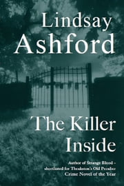 The Killer Inside ebook by Lindsay Ashford