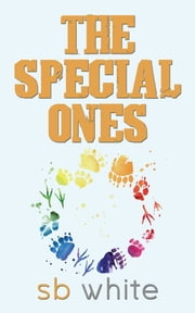 The Special Ones ebook by SB White