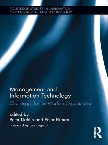 the important role of information technology in an organization The role of information technology in organizational procedures ' improvement with thus, it is important that organizations adopt a process-based view to km.