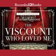 The Viscount Who Loved Me audiobook by Julia Quinn