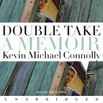 Double Take audiobook by Kevin Michael Connolly