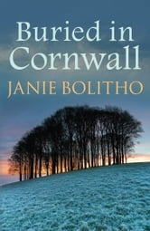 Buried in Cornwall ebook by Janie Bolitho