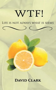 WTF! Life is Not Always What is Seems ebook by David Clark
