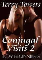 Conjugal Visits 2: New Beginnings ebook by Terry Towers