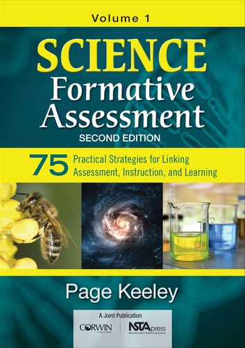 Science Formative Assessment Volume  Ebook By Page D Keeley
