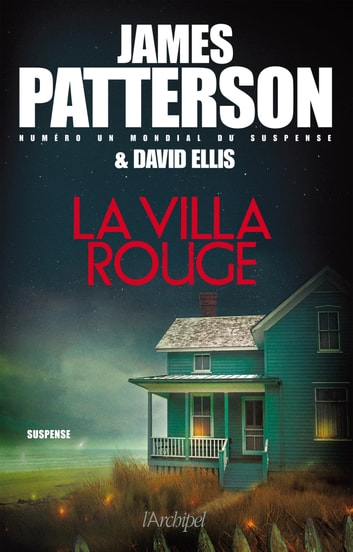La villa rouge ebook by James Patterson