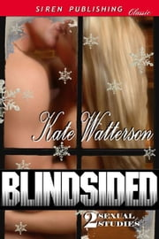 Blindsided ebook by Kate Watterson