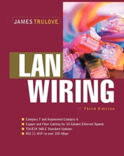 LAN Wiring ebook by Trulove, James