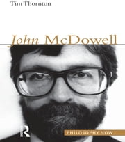 John McDowell ebook by Tim Thornton