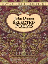 Selected Poems ebook by John Donne