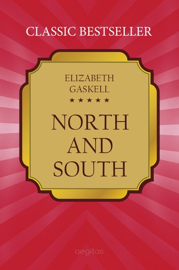 North and South ebook by Gaskell, Elizabeth