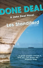 Done Deal - A John Deal Mystery ebook by Les Standiford