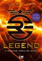 Legend ebook by Marie Lu