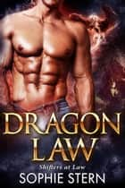 Dragon Law ebook by Sophie Stern
