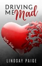 Driving Me Mad ebook by Lindsay Paige
