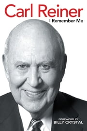 I Remember Me ebook by Carl Reiner
